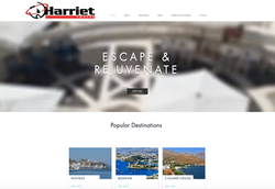 Harriet Travel
