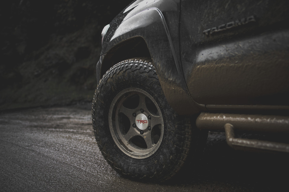 FN Five wheels
