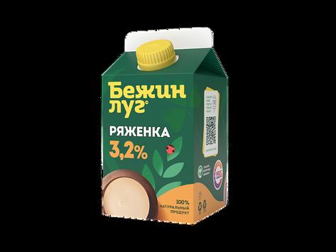 Ряженка   «Бежин луг» 3,2%