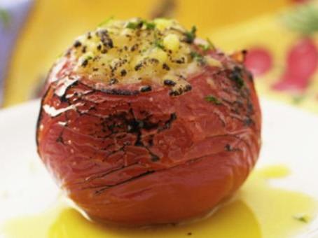 Яйца в томате