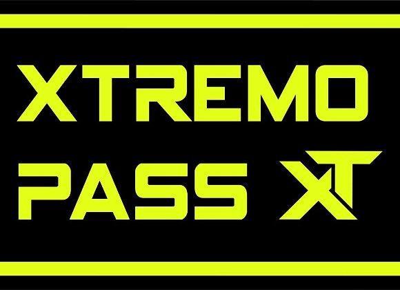 Xtremo Pass