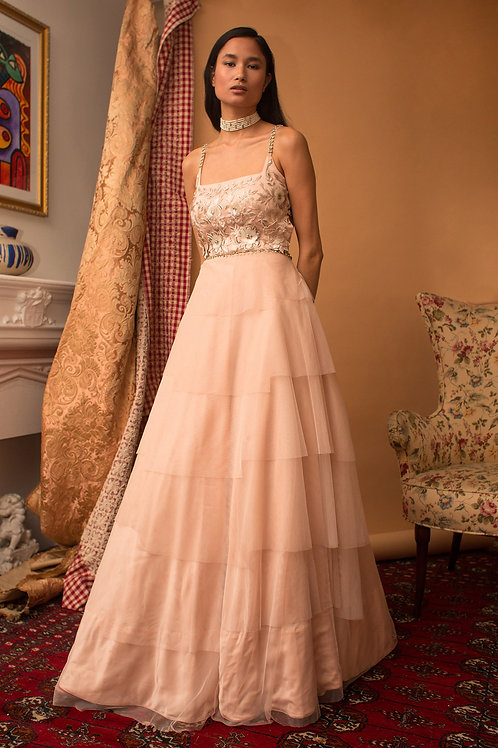 Charlotte Gown