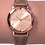 Thumbnail: Aura Swiss Ladies Watch J5.638.M  AVICII SWISS