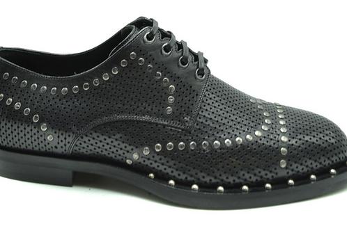 Dolce & Gabbana Men Lace Ups Shoes.