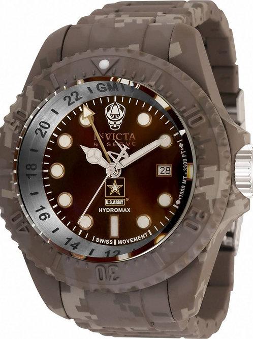 Invicta Reserve U.S. Army Quartz 34578 1000M Diver's Men's Watch.