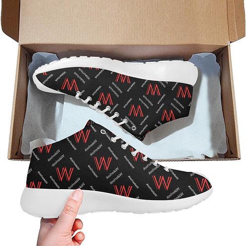 Women's Classic Wakerlook Black Shoes