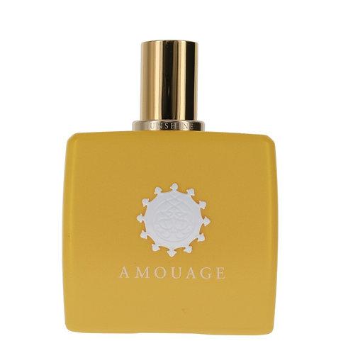 Amouage Sunshine (L) EDP 3.4 oz (Tester)