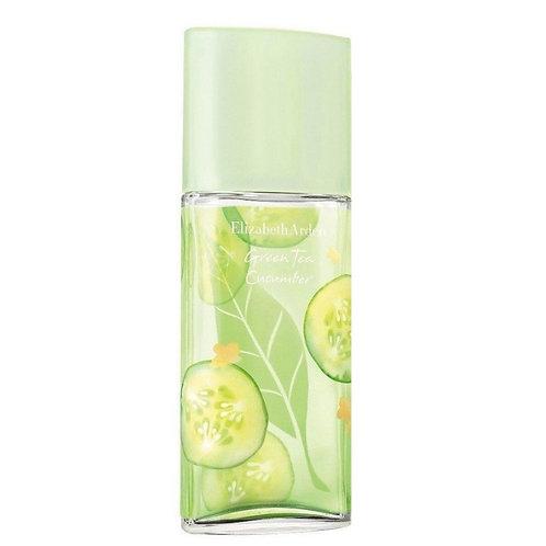 Elizabeth Arden Green Tea Cucumber Eau De Toilette Spray 100ml.