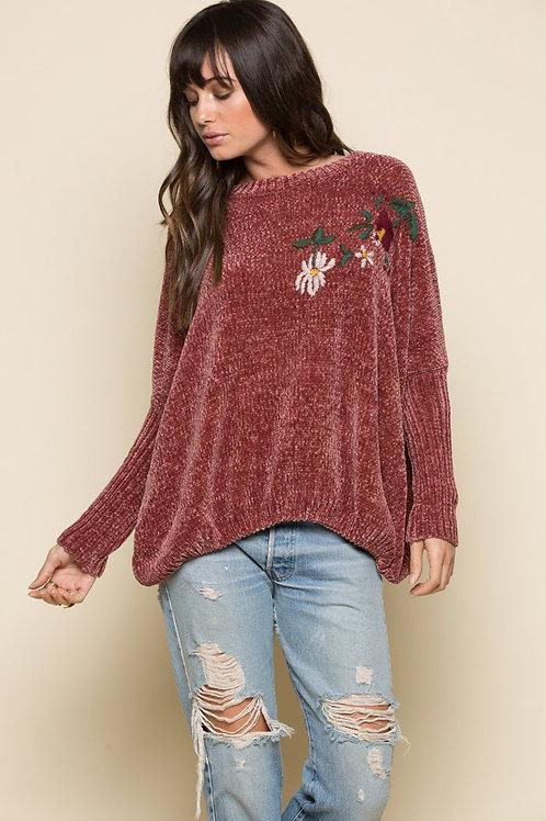 Sofi Pullover Sweater