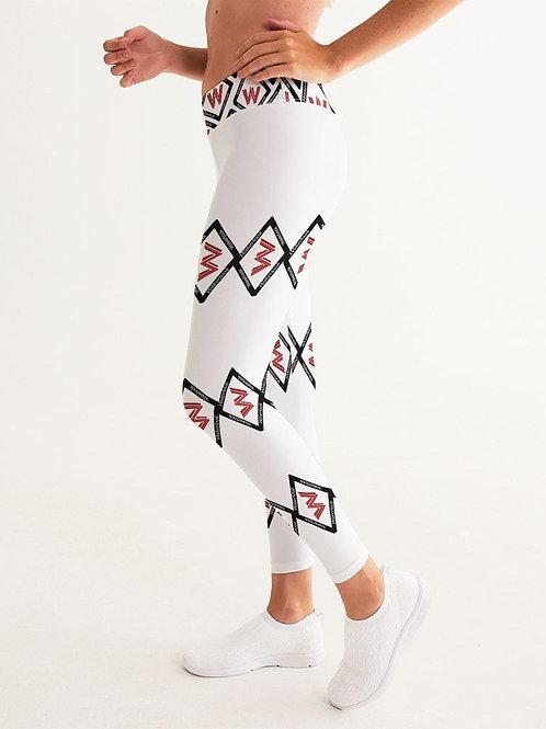 Classic Wakerlook Women's Leggins Pants