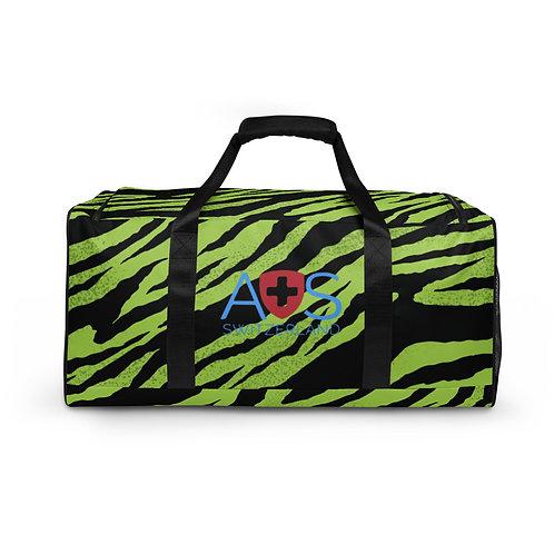 AVICII SWISS Duffle bag
