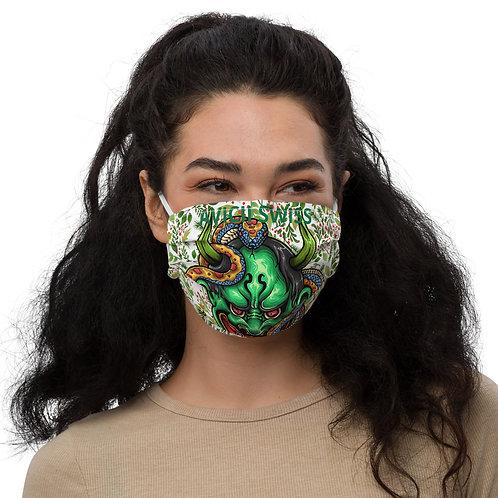 AVICII SWISS Face mask