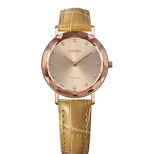 Aura Swiss Ladies Watch J5.638.M  AVICII SWISS