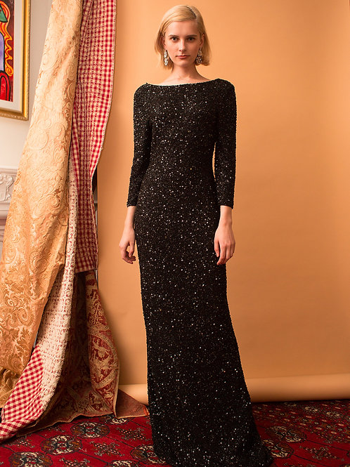 Nathalie Gown