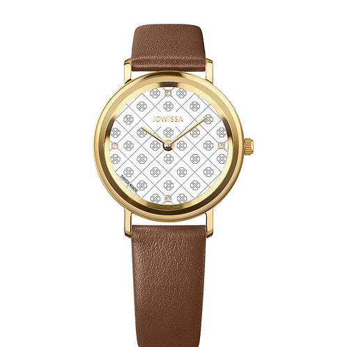 AnWy Swiss Ladies Watch J6.230.M AVICII SWISS