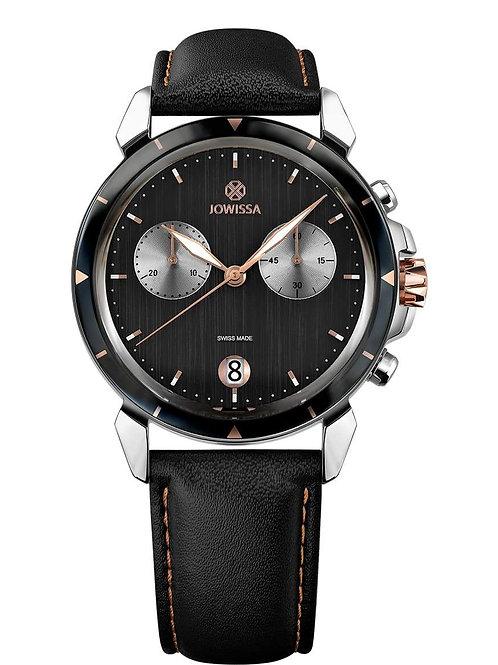 LeWy 6 Swiss Men's Watch J7.019.L AVICII SWISS