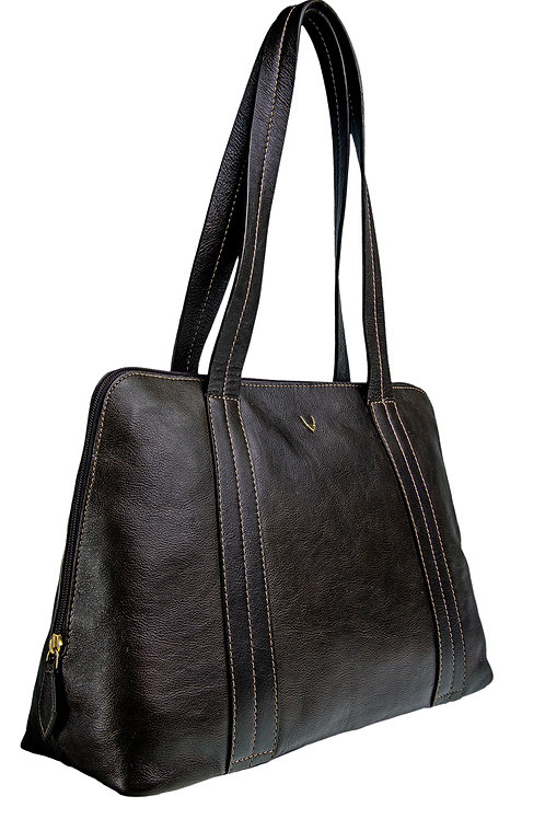 Hidesign Cerys Leather Multi-Compartment Tote