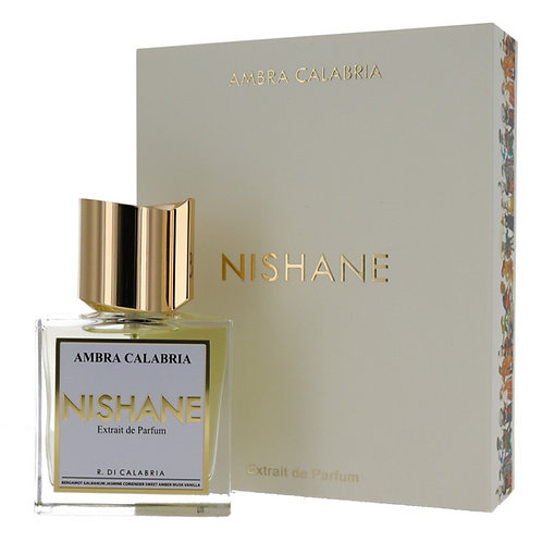 Nishane Ambra Calabria Unisex (U) 1.7 oz