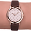 Thumbnail: AnWy Swiss Ladies Watch J6.222.M  AVICII SWISS