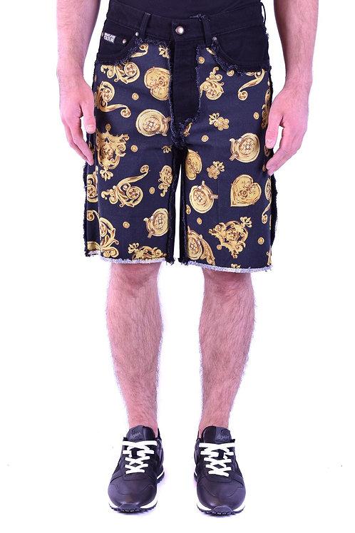 Versace Jeans Couture Men Shorts.