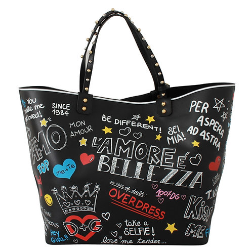 Dolce & Gabbana Women's Tote Bag
