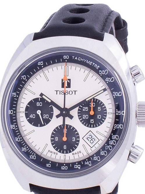 Tissot Heritage T124.427.16.031.00 T1244271603100 Automatic Chronograph Limited