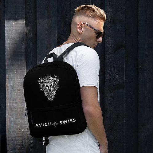 AVICII SWISS Unisex Backpack