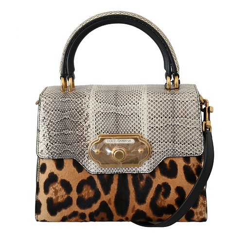 Dolce & Gabbana Women's Crossbody Bag