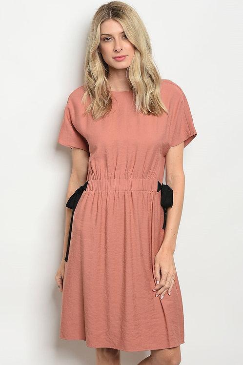 Womens Smock Dress