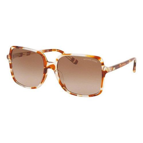 Ladies'Sunglasses Michael Kors MK2098U-377613 (Ø 56 mm)