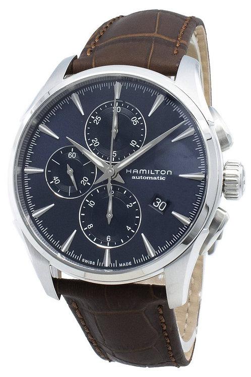 Hamilton Jazzmaster H32586541 Chronograph Automatic Men's Watch.