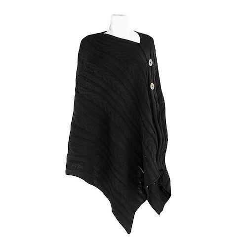 ClaudiaG Knitted Shawl