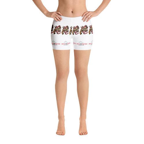 AVICII SWISS Shorts