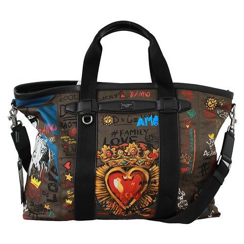 Dolce & Gabbana Men's Luggage