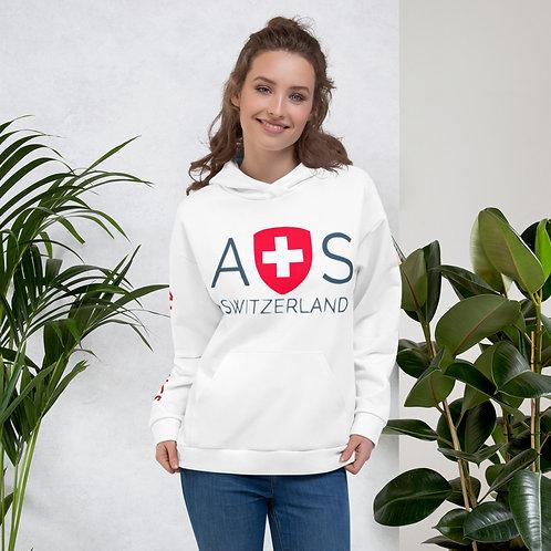 AVICII SWISS Unisex Hoodie