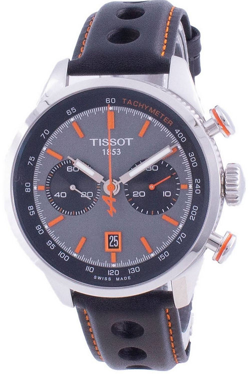Tissot Alpine On Board Limited Edition Automatic T123.427.16.081.00 T12342716081