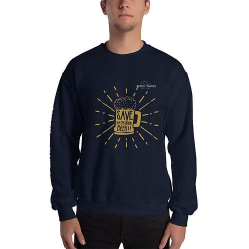AVICII SWISS STREET WEAR Sweatshirt