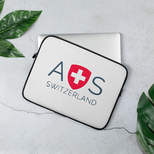 AVICII SWISS Laptop Sleeve