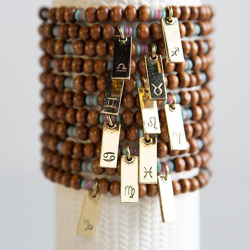 DIY Zodiac Bracelet Kit