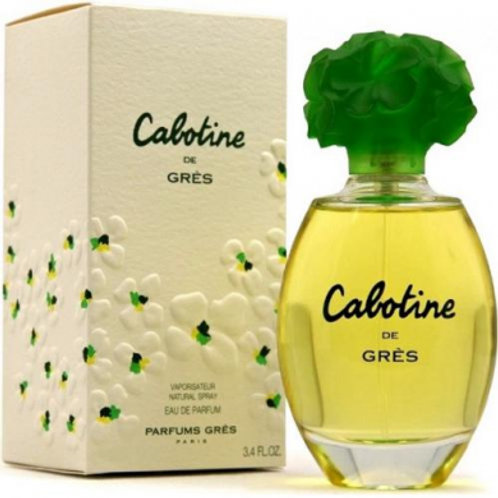 CABOTINE 3.4 EDP SP FOR WOMEN