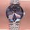 Thumbnail: Facet Strass Swiss Ladies Watch J5.703.M AVICII SWISS