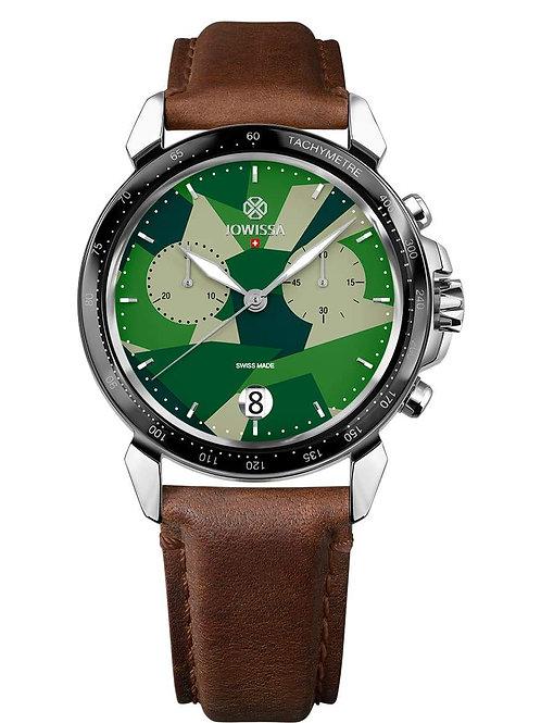 LeWy 15 Swiss Men's Watch J7.111.L AVICII SWISS