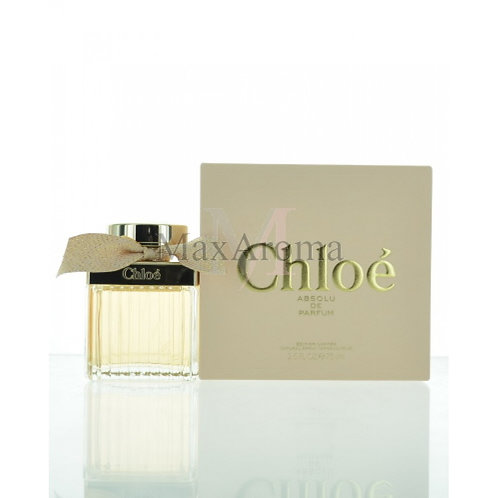 Chloe Absolu de Parfum (L) EDP 2.5 oz