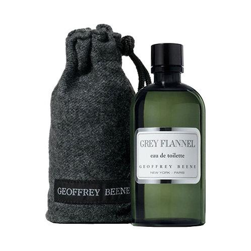 Geoffrey Beene Grey Flannel Eau De Toilette 240ml.