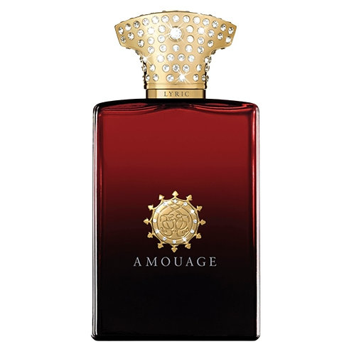 Amouage Lyric (M) EDP 3.4 oz