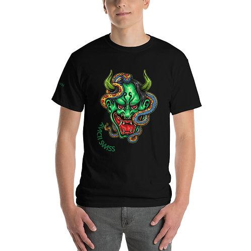 AVICII SWISS Master Short Sleeve T-Shirt