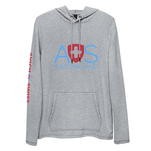 AVICII SWISS Unisex Lightweight Hoodie