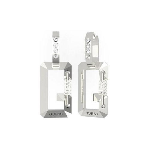 Guess Ladies Earrings UBE70041