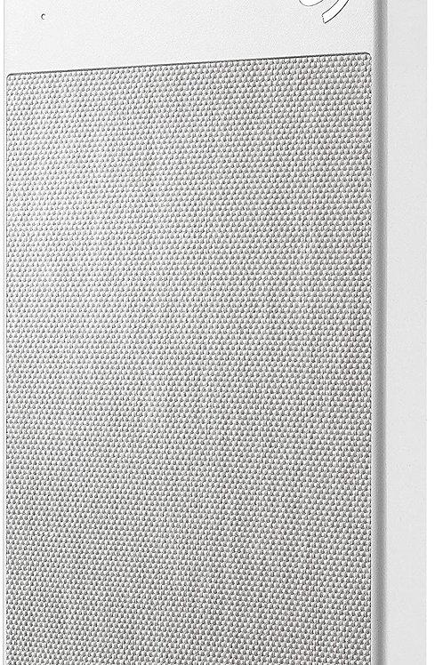 2TB Seagate Backup Plus Ultra Touch HDD 2TB External Hard Drive – White USB-C