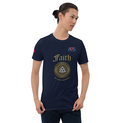 AVICII SWISS FAITH  T-Shirt